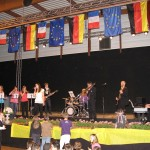 Schwieberdingen-V-l-P: Freundschaftskonzert